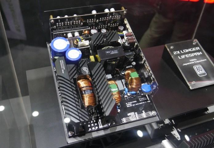 ASUS     ROG Thor   850  1200 W