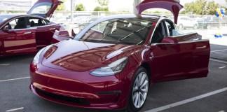 Tesla Direct