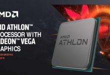 Athlon 200GE