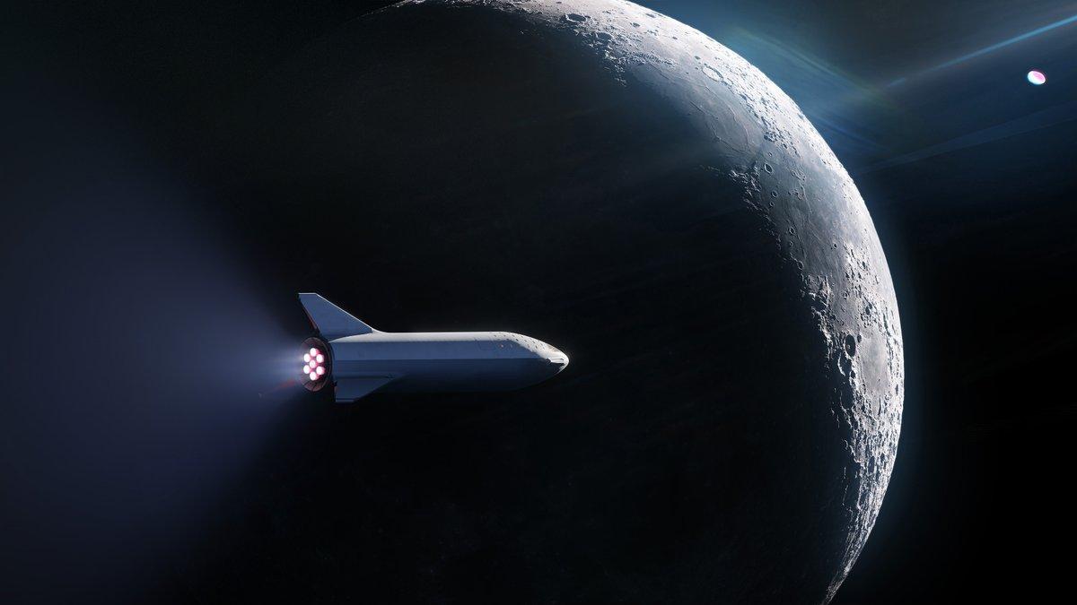 Космическата компания на Илън Мъск SpaceX сключи официален договор с
