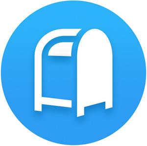 Postbox е e-mail клиент, който автоматично индексира цялото съдържание на