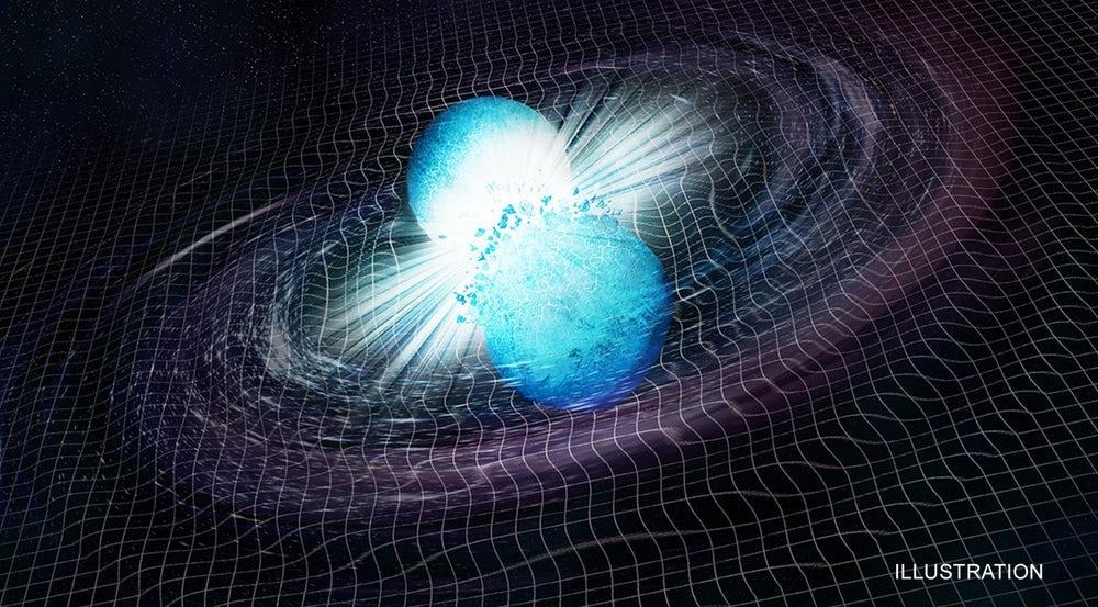 Нашият ежедневен опит ни показва, че Вселената има само три
