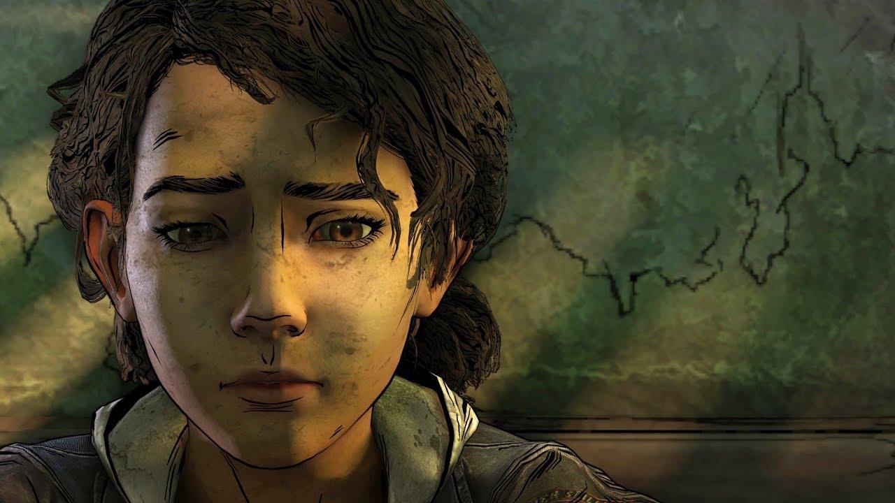 Краят на сагата приближава с драматично развитие на нещата.Telltale Games