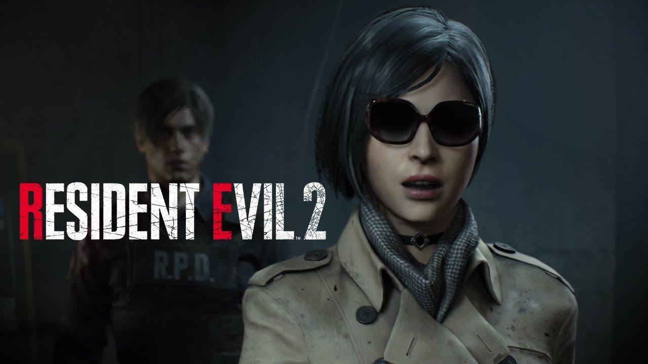 Вижте една мистериозна Ада Уонг.Capcom публикува ново видео към ремастерираната