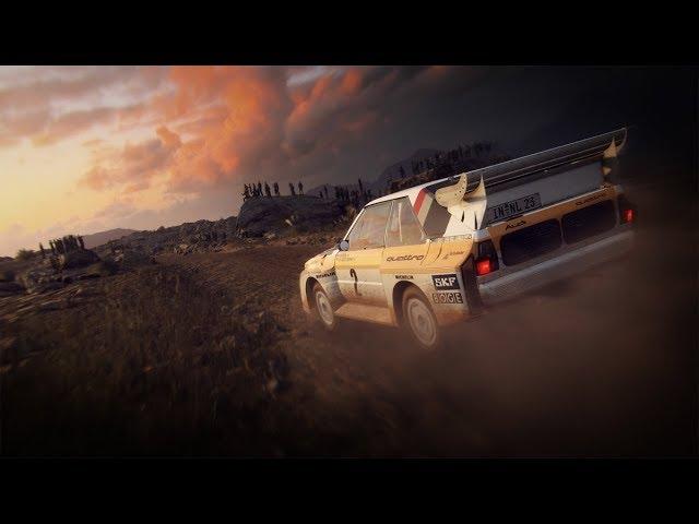 Оригиналната Dirt Rally бе готина, но прекалено трудна игра. Можем
