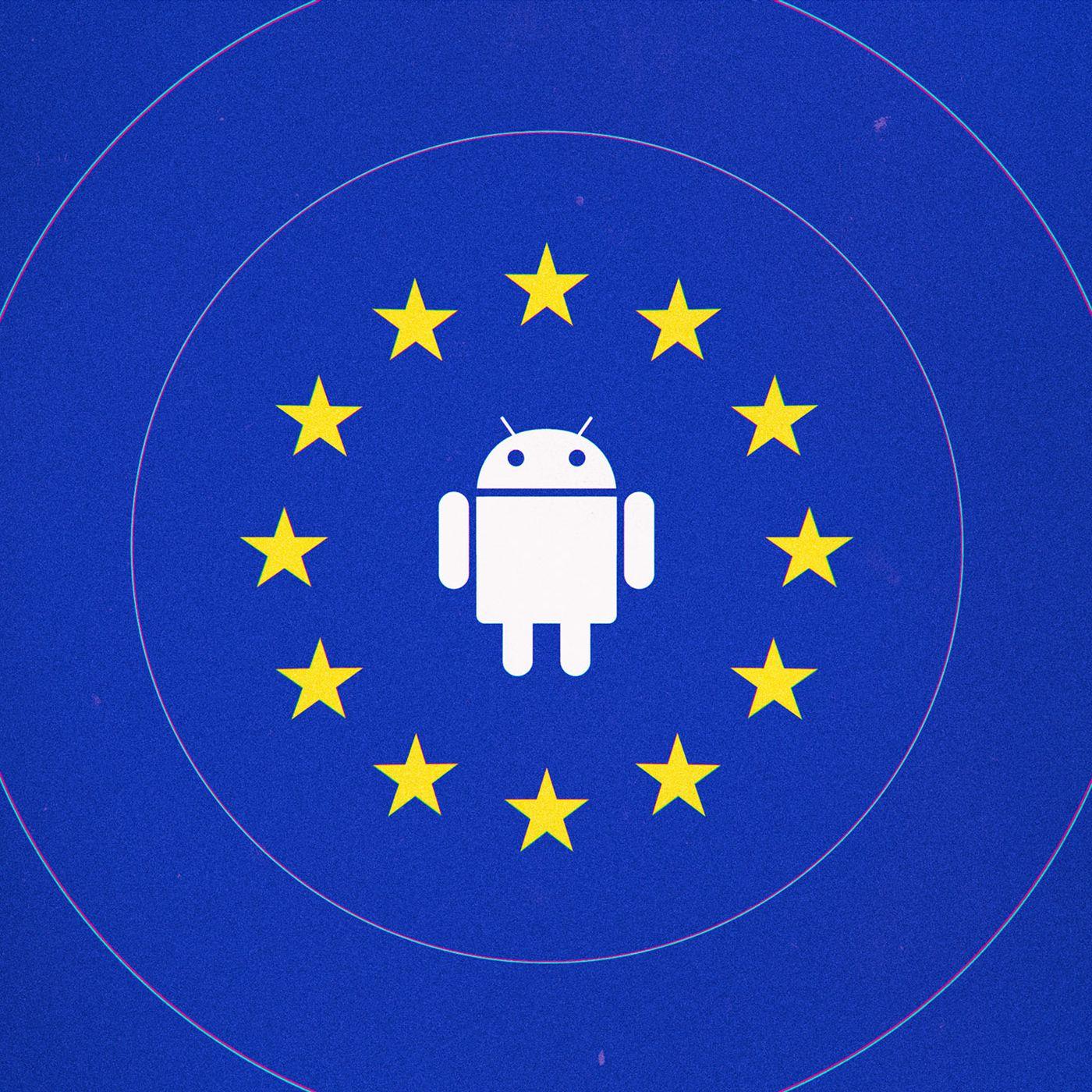 Конфликтът между европейските антимонополни органи и Google набира обороти. Вчера,