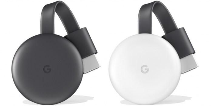 Chromecast 3.0   60 Hz Full HD