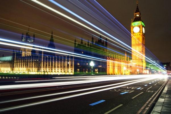 Британското правителство намери начин да напълни хазната с помощта на