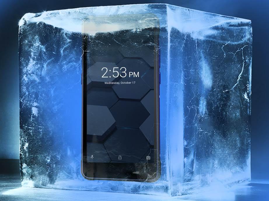 Poptel P10 е един от най-тънките, здрави и модерни смартфони