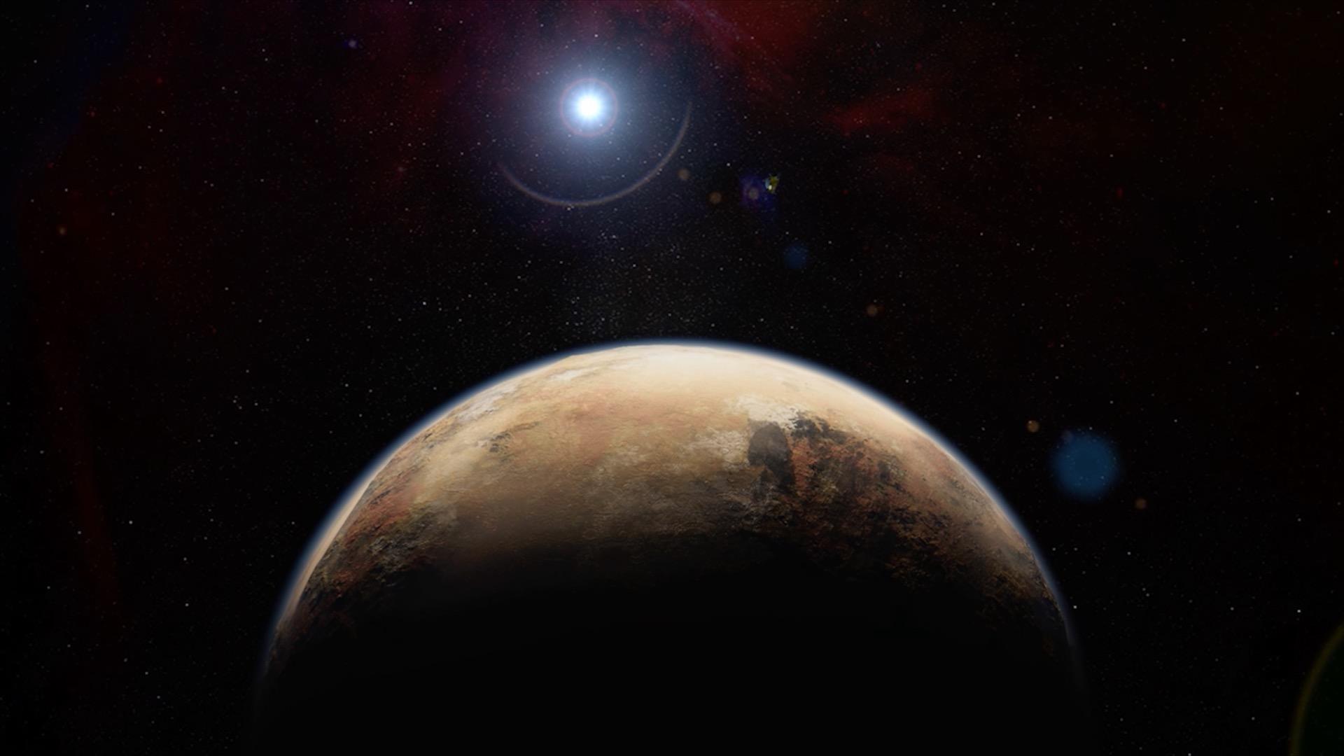 Астрономите често говорят за бъдещето на Слънцето и как това