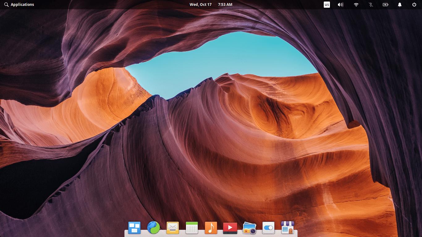 Излезе новата операционна система Elementary OS 5.0 Juno