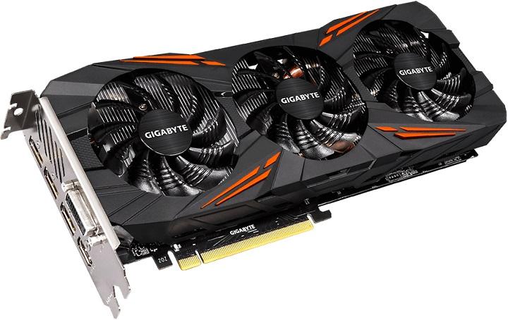 Gigabyte Technology стана първият AIB партньор на Nvidia, който добави