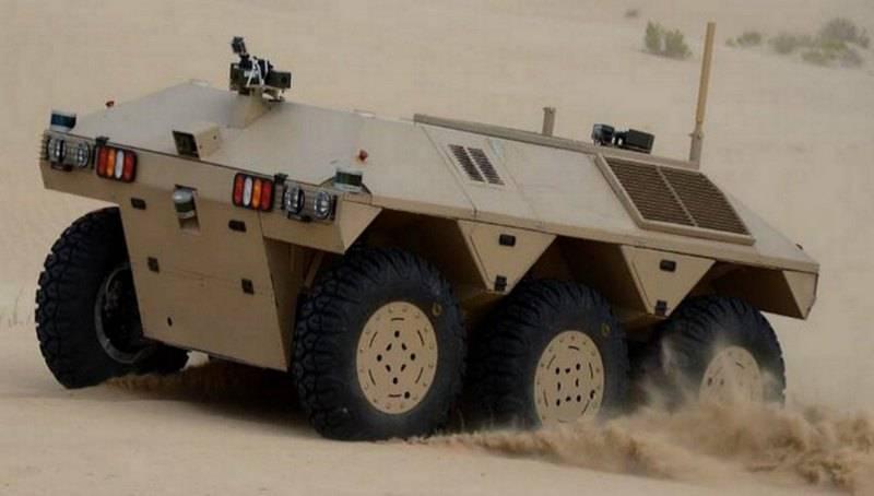 Във Великобритания стартира мащабното военно учение Autonomous Warrior 2018 с