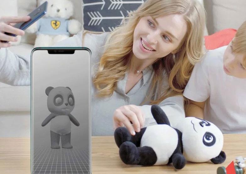 Неотдавна излезлите на пазара смартфони на Huawei от фамилията Mate