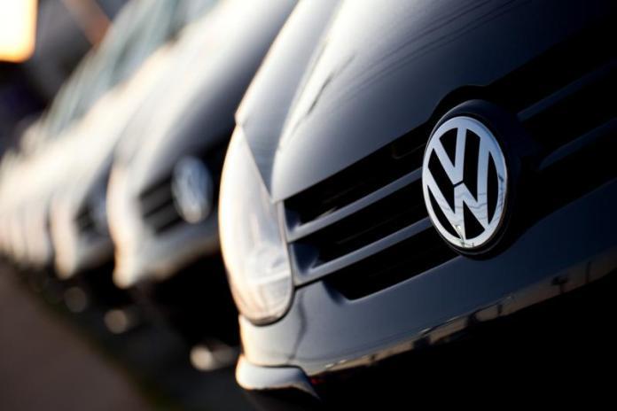Broadcom        Volkswagen