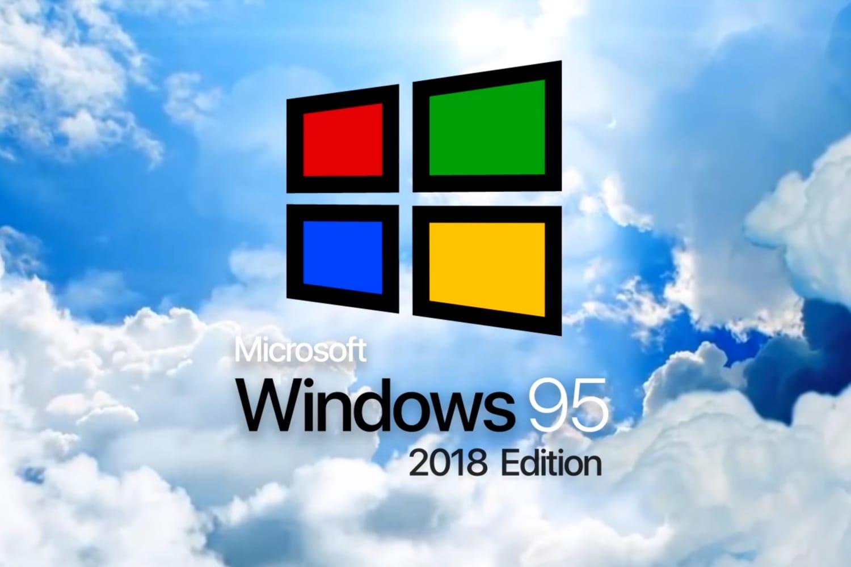 Вчера Microsoft съобщи, че възнамерява да представи нова Windows 95