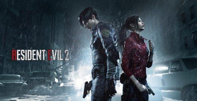 Без съмнение, Resident Evil 2 е една от най-чаканите видеоигри