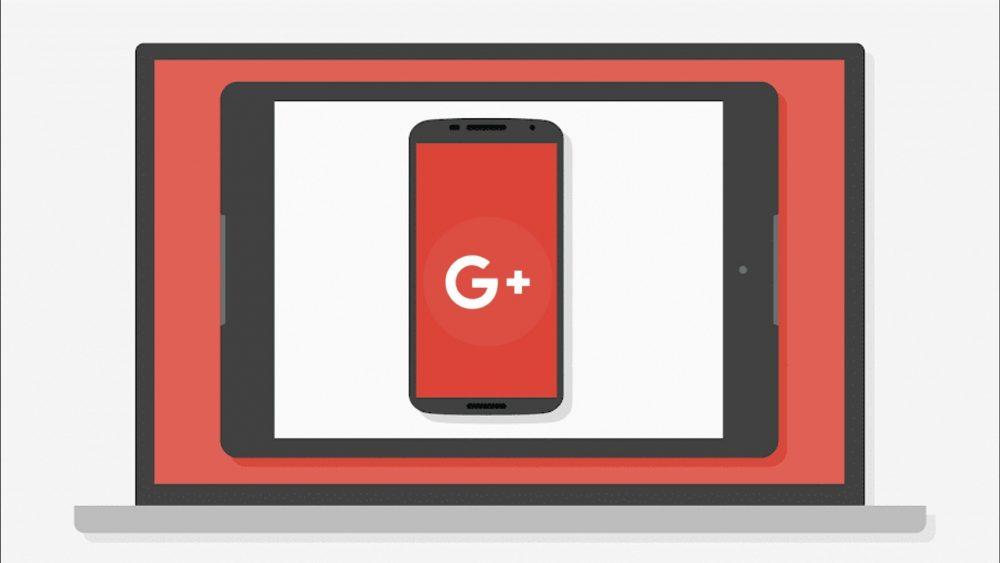 В Google+ бе фиксирано още едно изтичане на данни и