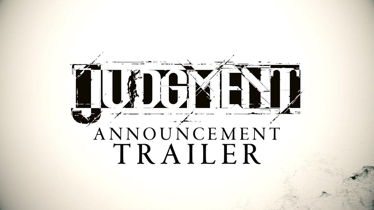Judgement, следващата игра на японското студио зад Yakuza сериите, Ryu