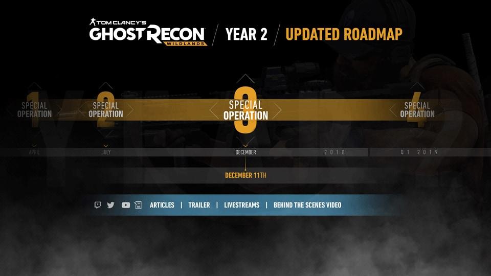 Ubisoft продължава да доставя нови предизвикателства на хората, които играят