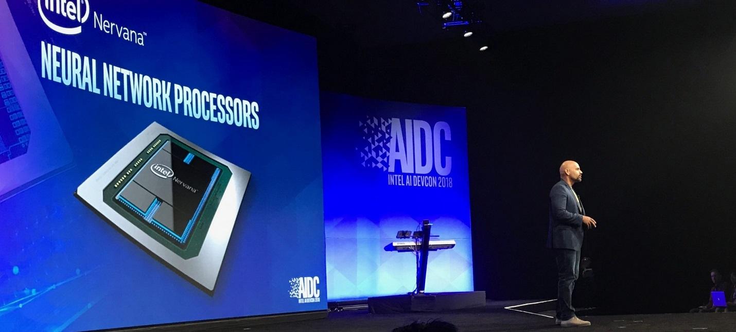 Intel представи своя нов процесор Nervana – Intel Nervana Neural