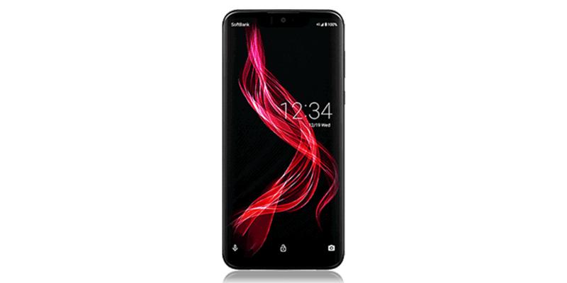 Снимка: Sharp AQUOS Zero: най-лекият 6-инчов смартфон