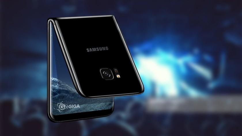 Снимка: Samsung обяви датата на презентацията на своя сгъваем смартфон