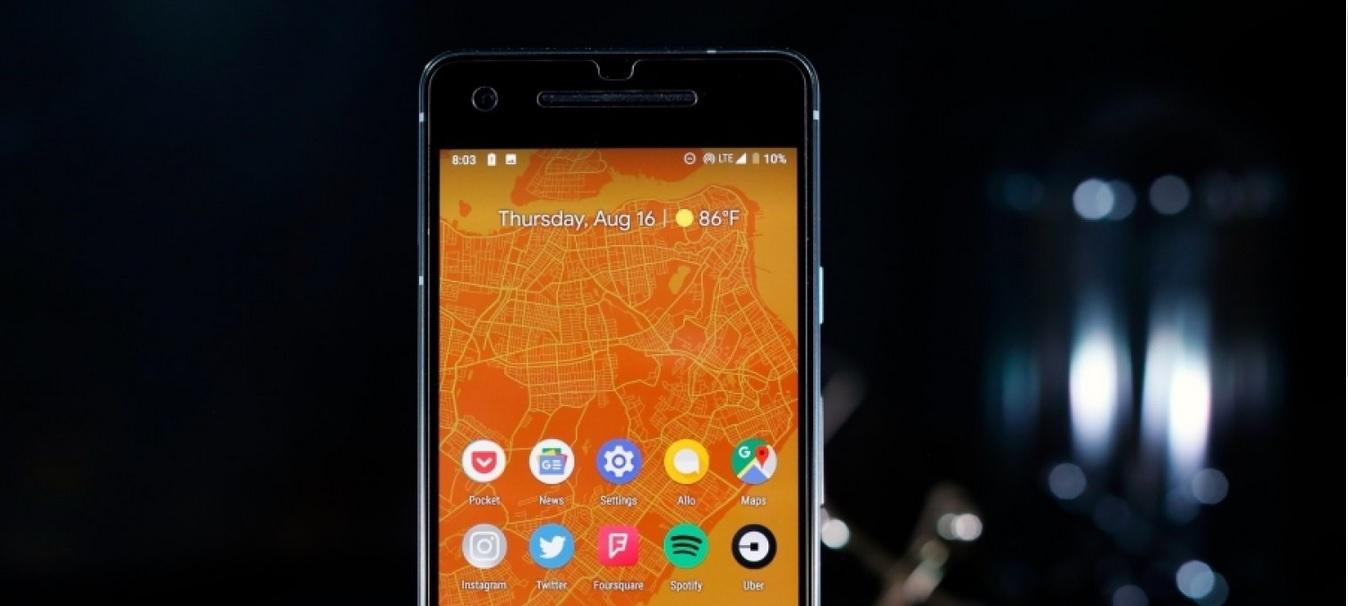 Снимка: Android Q ще включва десктоп режим като Samsung DeX