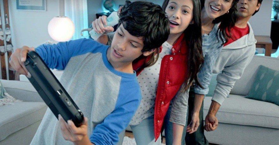Снимка: Не изхвърляйте вашето Wii U, то вече струва много