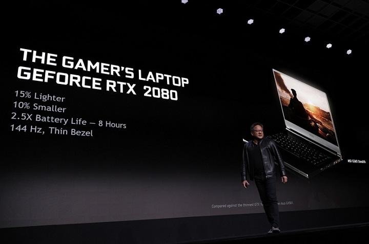 Малко след представянето на графичната карта GeForce RTX 2060 тази