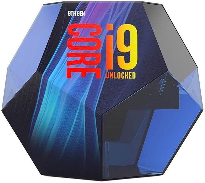 Снимка: Препоръчителните цени на процесорите Intel Coffee Lake без графично ядро