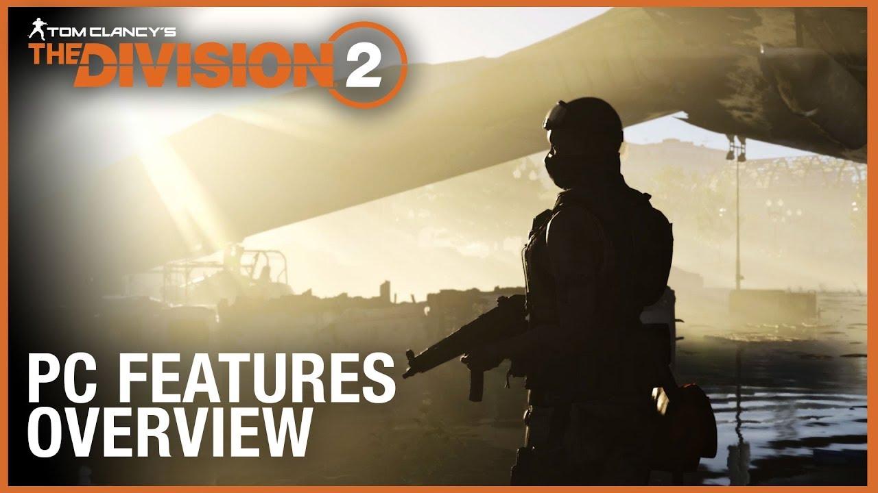 Снимка: The Division 2 пренебрегва Steam за сметка на Epic Store
