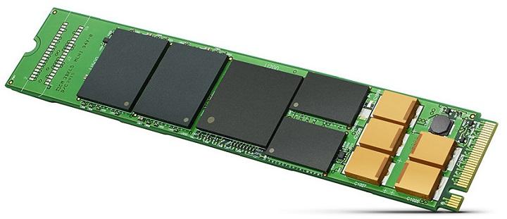 Снимка: Към края на годината се очаква цените на SSD да паднат двойно