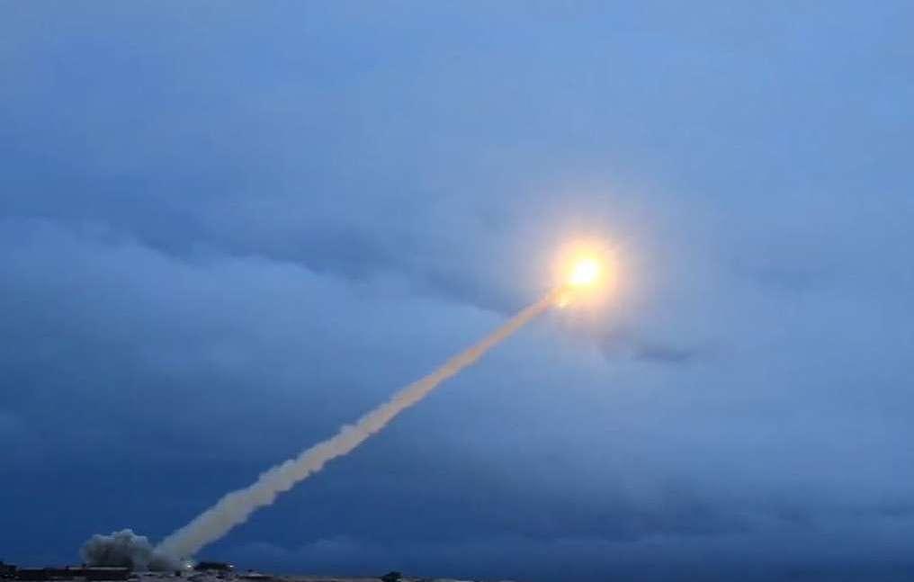 Снимка: Русия успешно тества ядрен ракетен двигател
