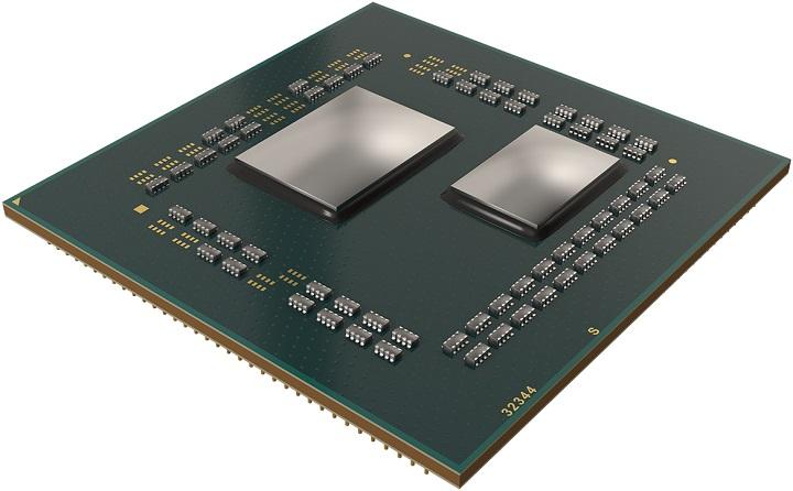 Снимка: Неофициално: процесорите AMD Ryzen 3000  ще излязат на 7 юли