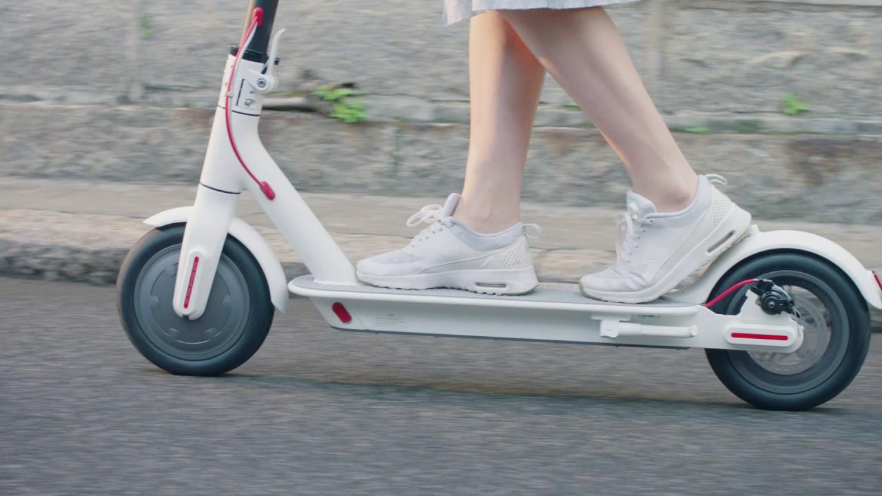 Породен недостатък на популярния електрически скутер бе добавен към списъка