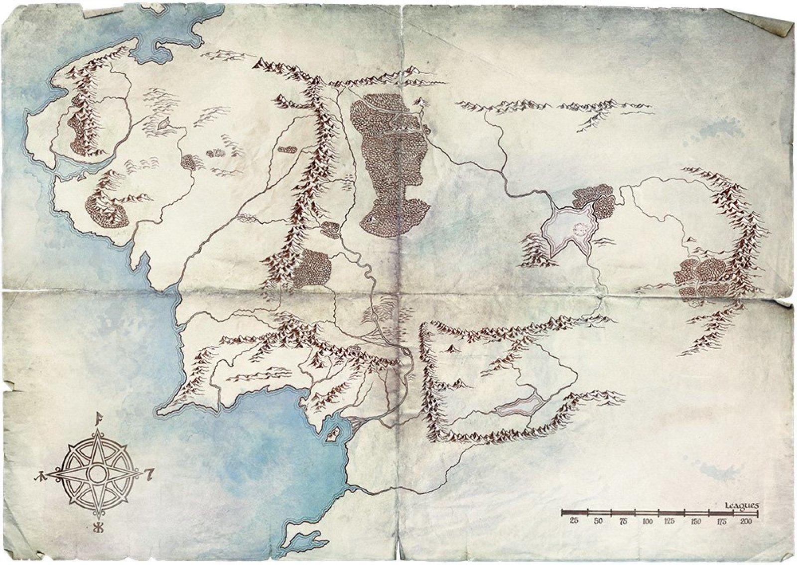 Снимка: Първият тийзър на сериала Lord of the Rings на Amazon запалва интереса на феновете