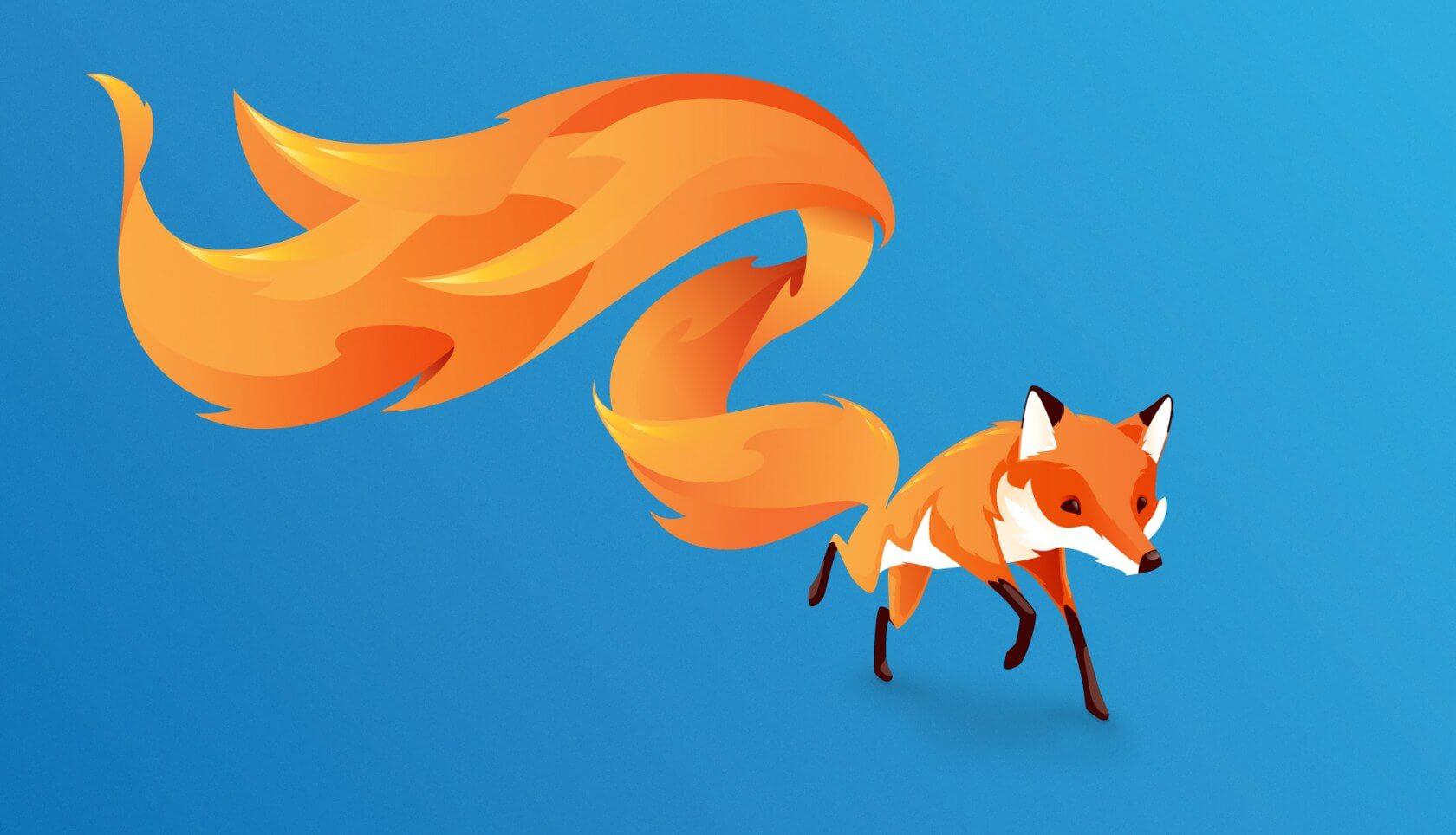 В началото на тази седмица Mozilla издаде извънредно обновление за
