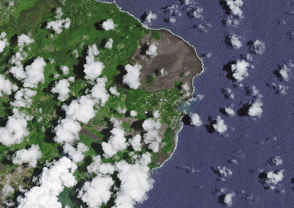 Снимка: Facebook използва ИИ за създаване на карта с плътността на населението