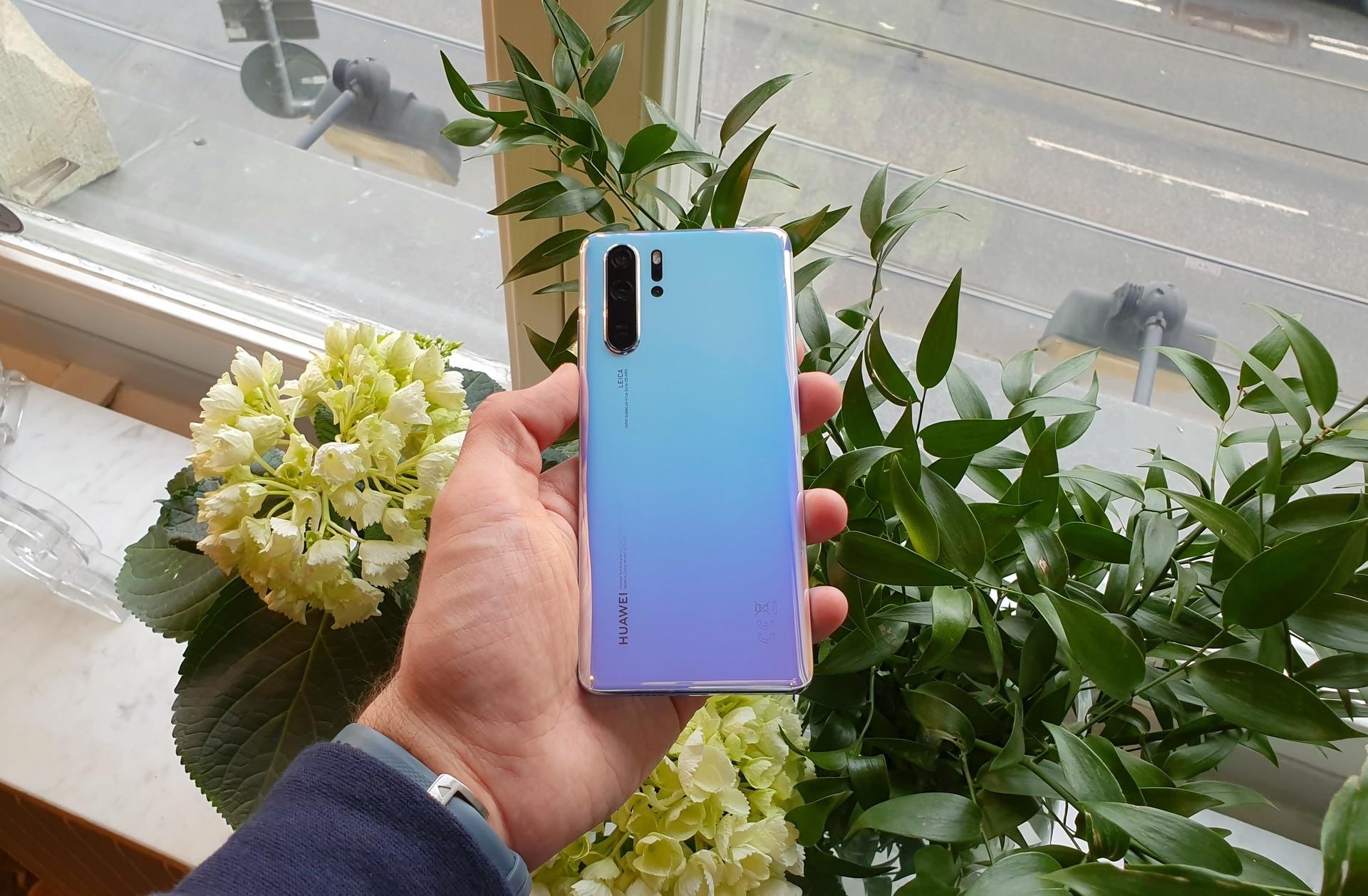 Huawei е уверен, че тази година ще продаде над 250 милиона смартфони
