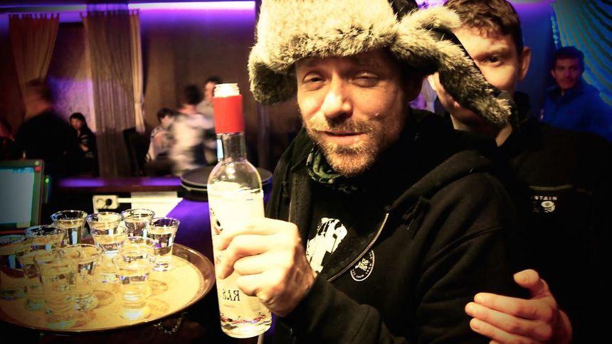 Снимка: Руският гласови асистент Саньок ще подсказва, къде можете да пийнете