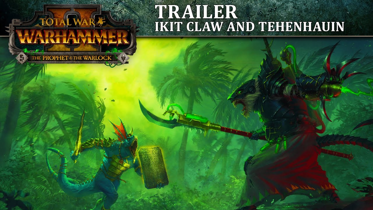 Снимка: Total War: Warhammer 2 получава ново допълнение следващата седмица