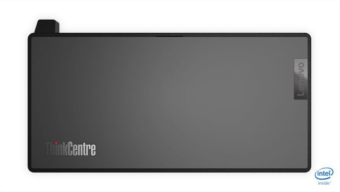 Lenovo ThinkCentre Nano M90N:   .
