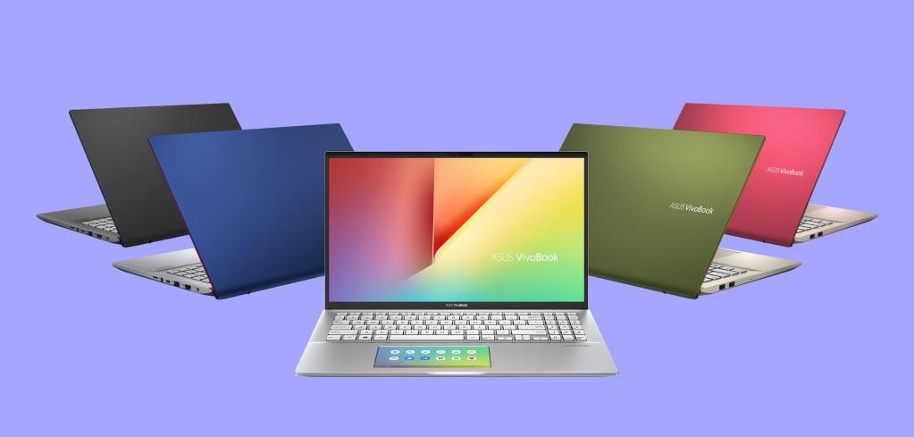 На събитието Computex 2019 компанията ASUS анонсира новото поколение лаптопи