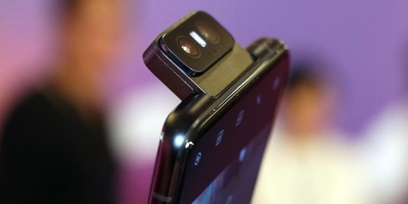 Компанията ASUS представи новия смартфон ZenFone 6 Edition 30. Той