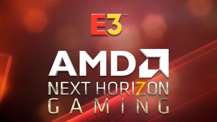 AMD  E3 2019?