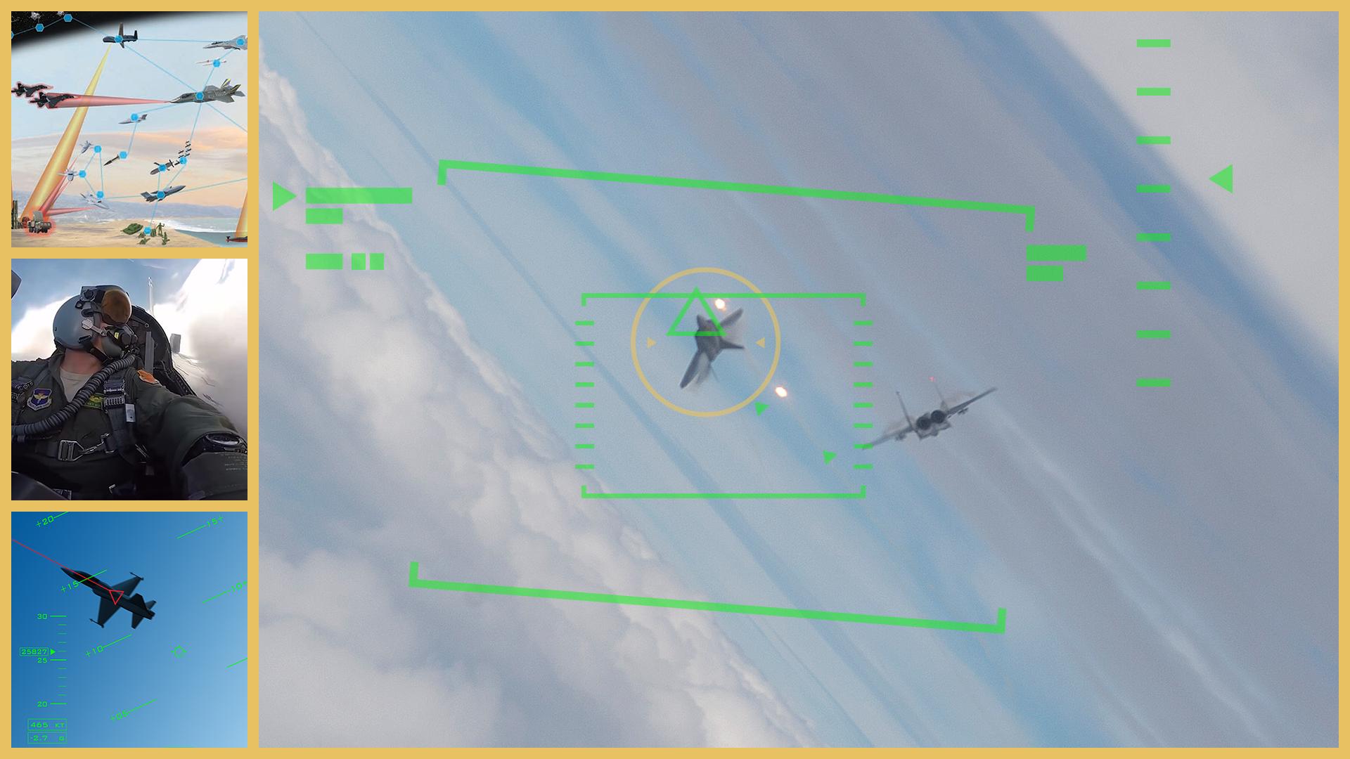 Агенцията за нови военни технологии DARPA възнамерява съвсем скоро да
