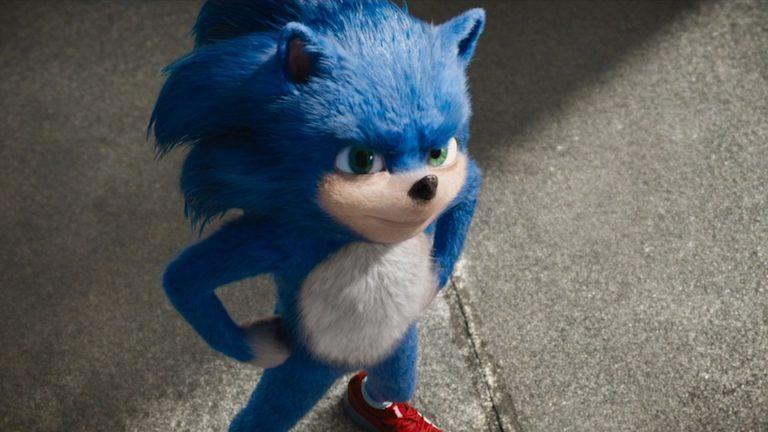 Снимка: Забавиха излизането на Sonic The Hedgehog за февруари следващата година