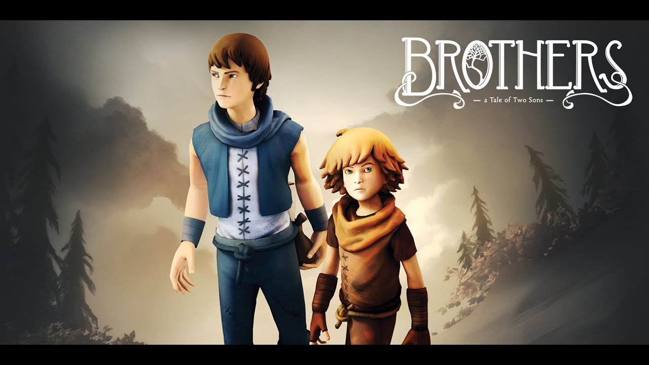 Brothers: A Tale of Two Sons ще има версия и