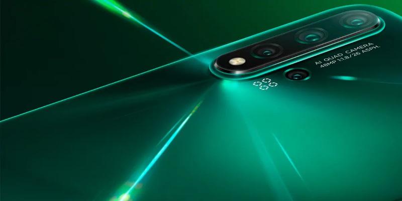 Независимо от санкциите, Huawei продължава да предлага нови мобилни устройства.
